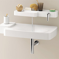 Hansgrohe Axor Bouroullec Accessories