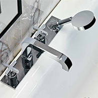 Hansgrohe Axor Citterio Accessories