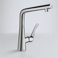 Hansgrohe Metris Kitchen Faucets