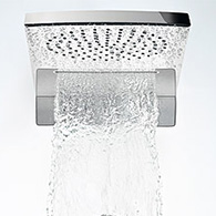 Hansgrohe Shower and Bathroom Accessories