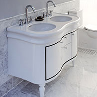 Lacava Bathroom Vanities & Bathroom Storage