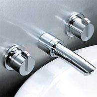 Samuel Heath Xenon Bathroom Accessories