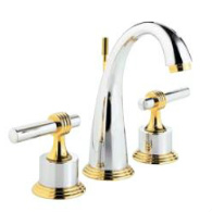 FOCAL POINT || Santec - Kitchen Faucets, Bath Faucets, & Accessories