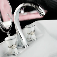 THG Paris Chantal Thomass faucets