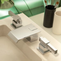 THG Paris Contemporary faucets