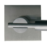 Valli and Valli Fusital INOX door lever Collection