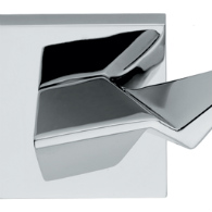Valli and Valli Fusital door lever Collection
