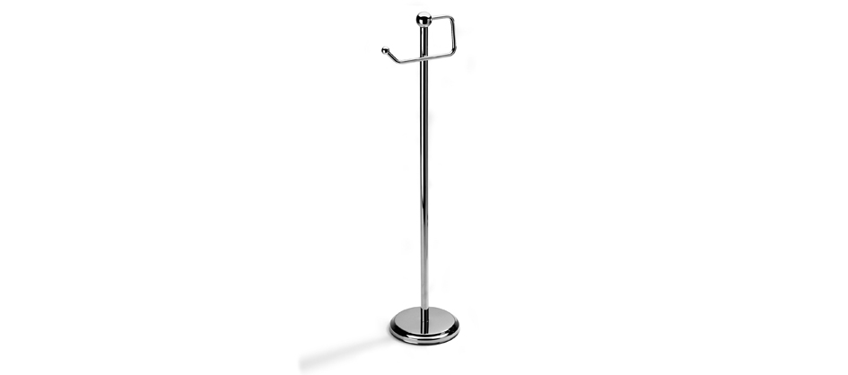 Samuel Heath L228 Freestanding Paper Holder