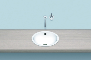 Alape 2001000000 EB.K400 Built-in Basin