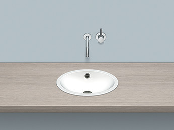 Alape 2100000000 EB.O425 Built-in Basin