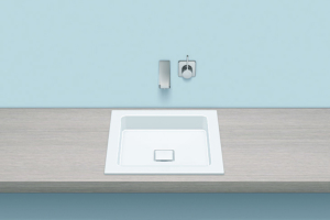 Alape 2302000000 EB.Q450 Built-in Basin