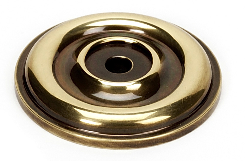 "Alno A1453-PA 1 5/8"" Rosette - Polished Antique"