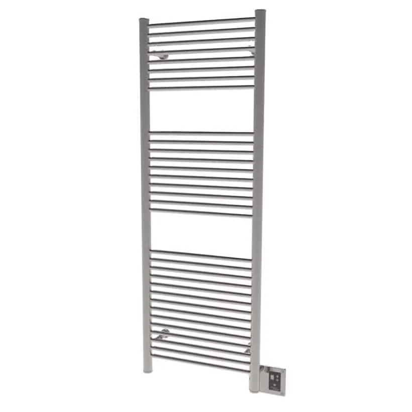 Amba A2056P Antus Heated Towel Rack - Polished