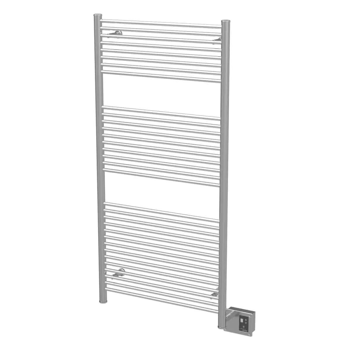Amba A2856P Antus Heated Towel Rack - Polished