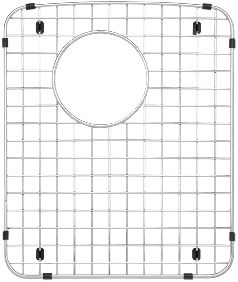 221009 Blanco Stainless Steel Sink Grid (Fits Diamond Double right bowl)