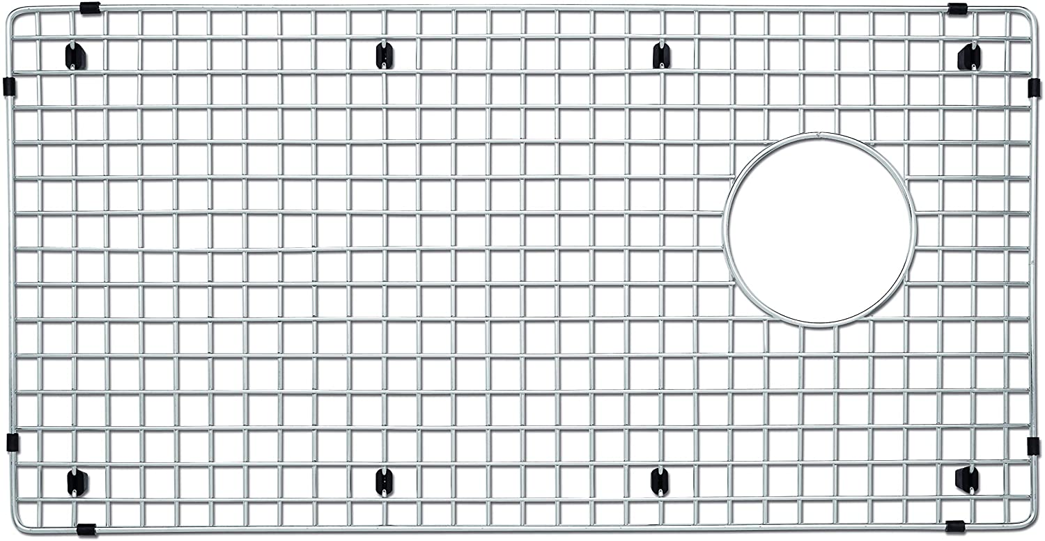221010 Blanco Stainless Steel Sink Grid (Fits Diamond Super Single Bowl)