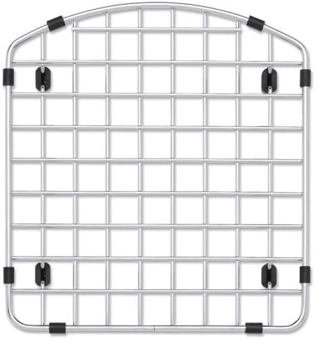 221012 Blanco Stainless Steel Sink Grid (Fits Diamond Prep And Bar Sinks)
