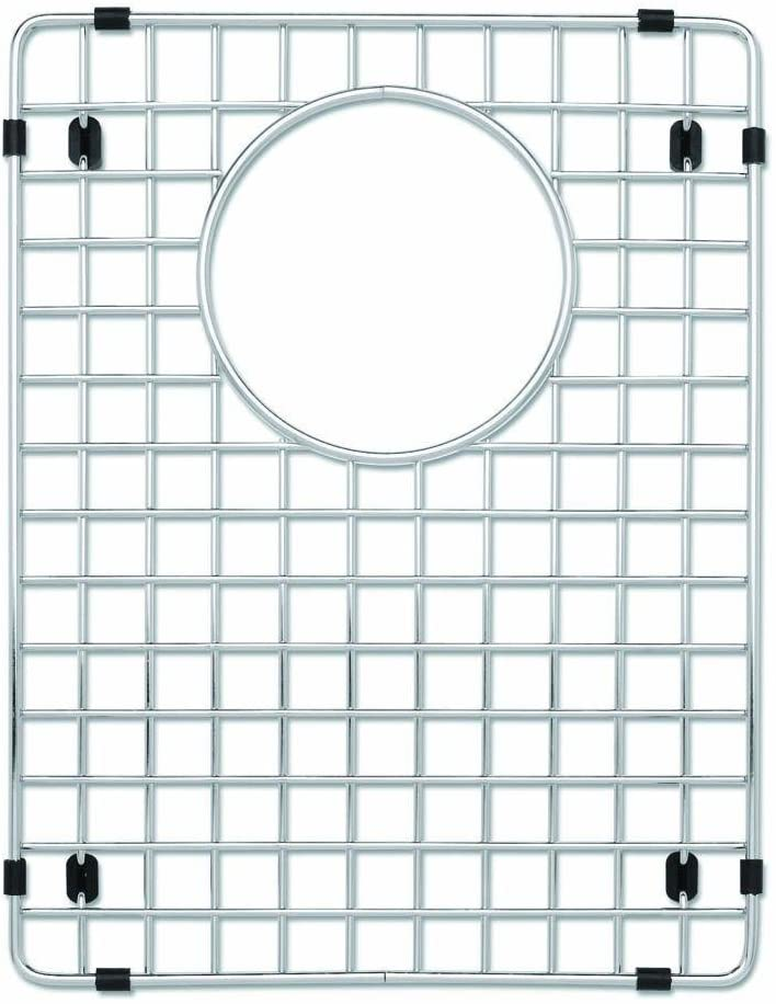 221013 Blanco Stainless Steel Sink Grid (Fits Precis 440146)