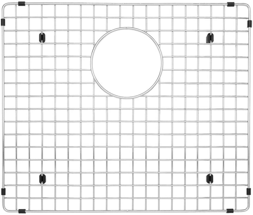 221014 Blanco Stainless Steel Sink Grid (Fits Precis 440142)