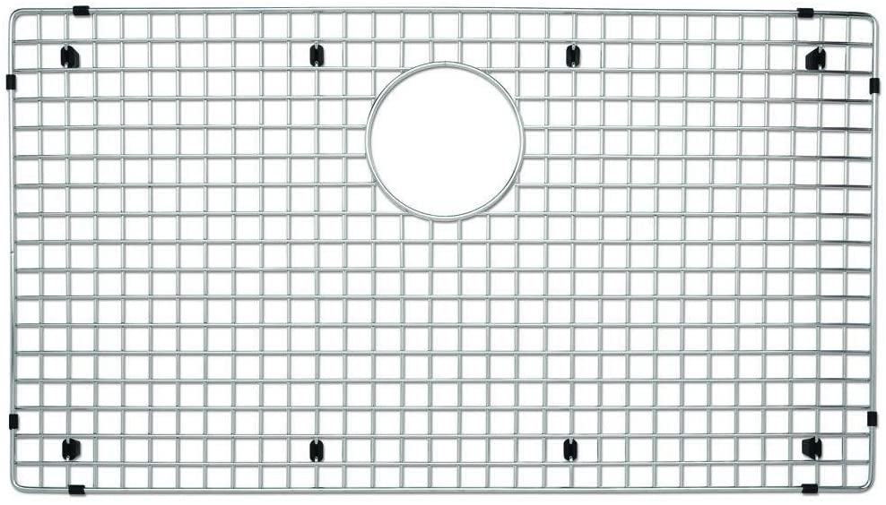221018 Blanco Stainless Steel Sink Grid (Fits Precision & Precision 10 Super Single Bowl)
