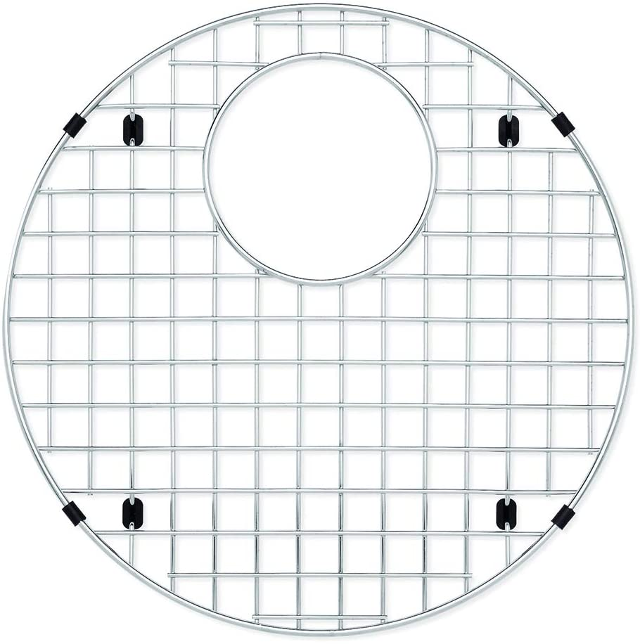 221032 Blanco Stainless Steel Sink Grid (Fits Rondo)