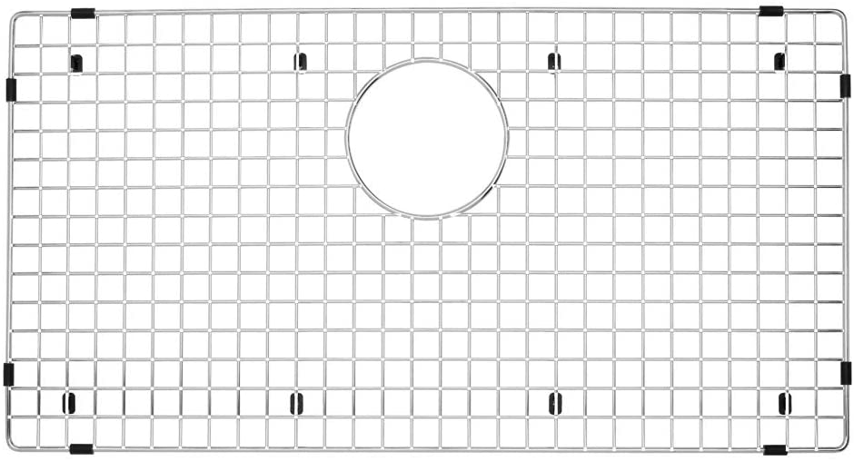 221206 Blanco Stainless Steel Sink Grid (Fits Precis Super Single)