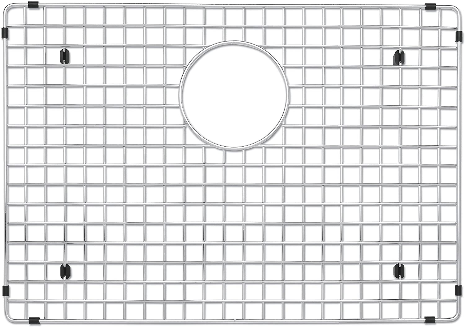 223191 Blanco Stainless Steel Sink Grid (Fits Precision & Precision 10 sinks 515822/819)