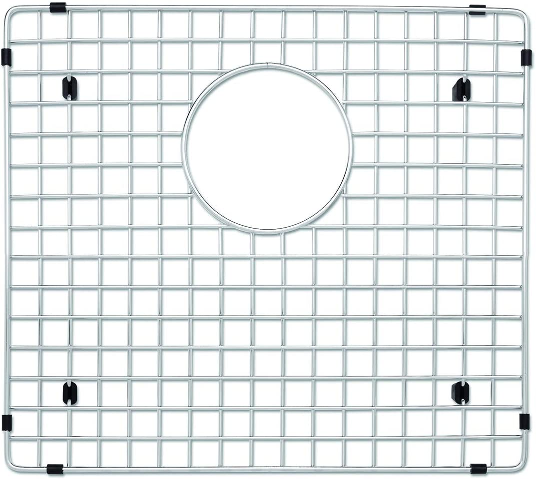 223200 Blanco Stainless Steel Sink Grid (Fits Precision & Precision 10 Bar Sinks)