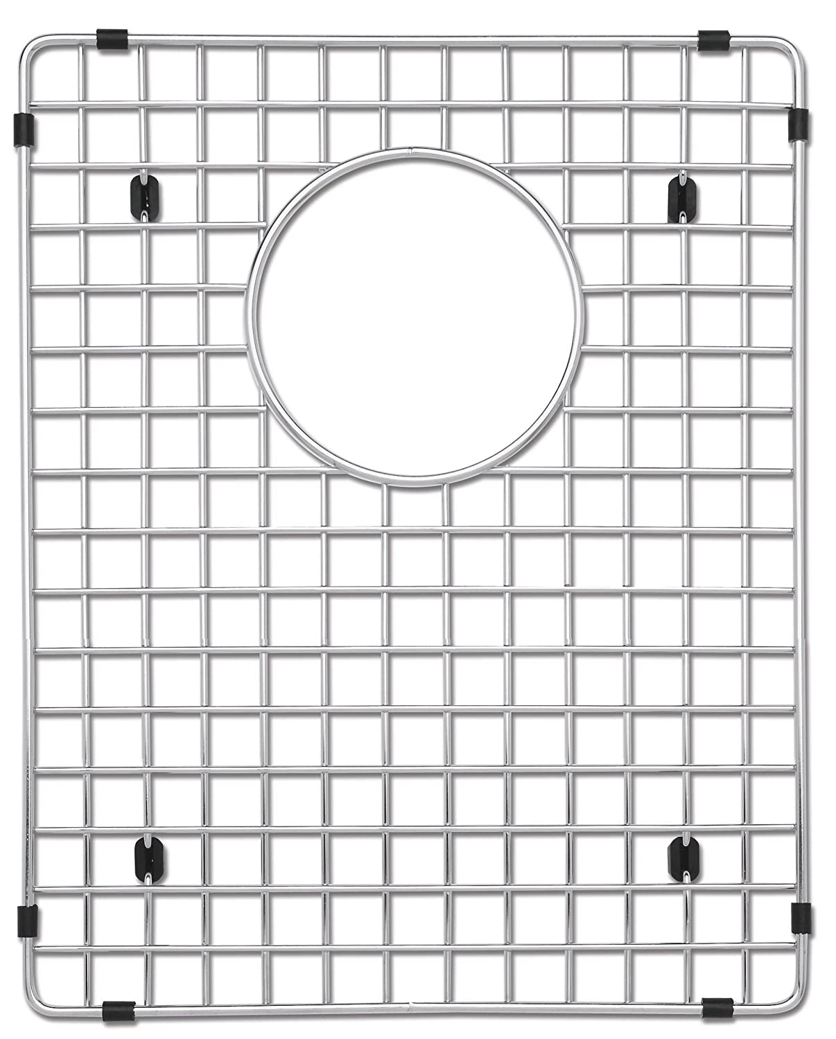 "224403 Blanco Stainless Steel Grid (Fits Precision 16"" undermount sinks)"