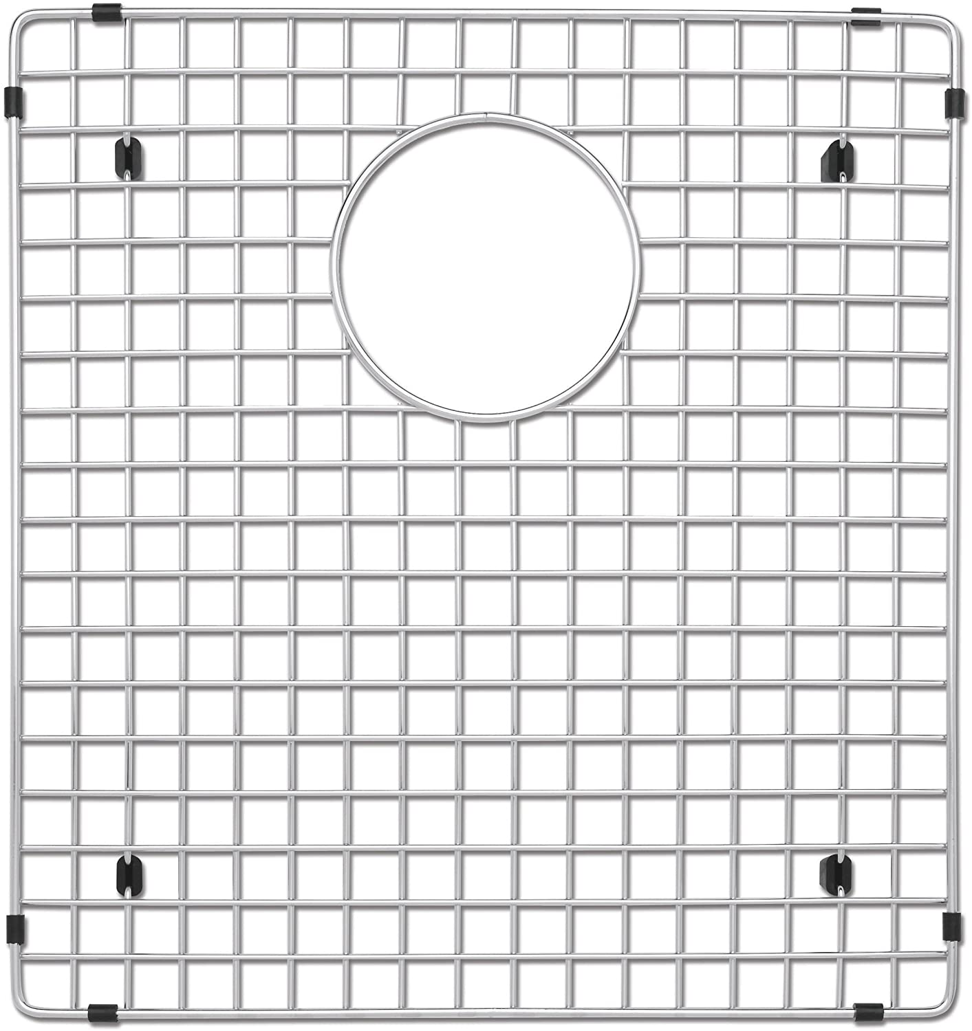 "224405 Blanco Stainless Steel Grid (Fits Precision 16"" undermount sinks)"