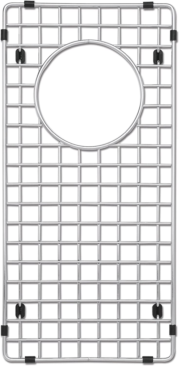 "224406 Blanco Stainless Steel Grid (Fits Precision 16"" undermount sinks)"