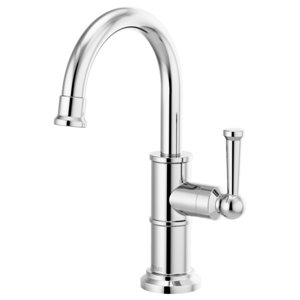 Brizo 61325LF-C-PC Artesso Beverage Faucet - Chrome