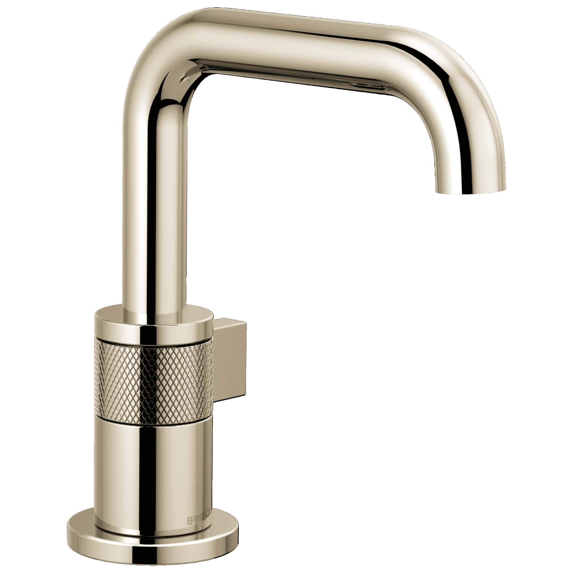 Brizo 65035LF-PN Litze Single Handle Lavatory - Polished Nickel