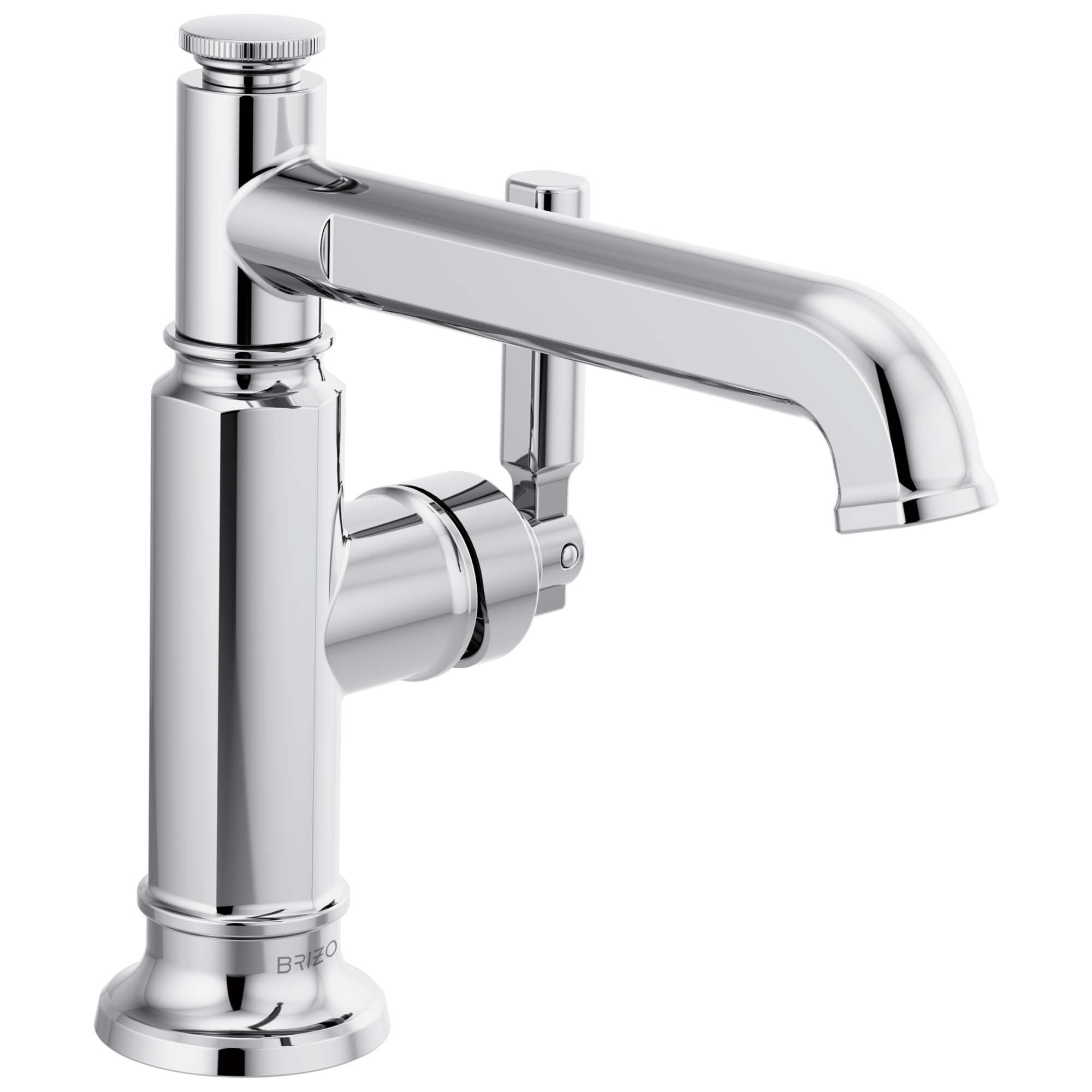 Brizo 65076LF-PC Brizo Invari: Single-Handle Lavatory Faucet - Chrome