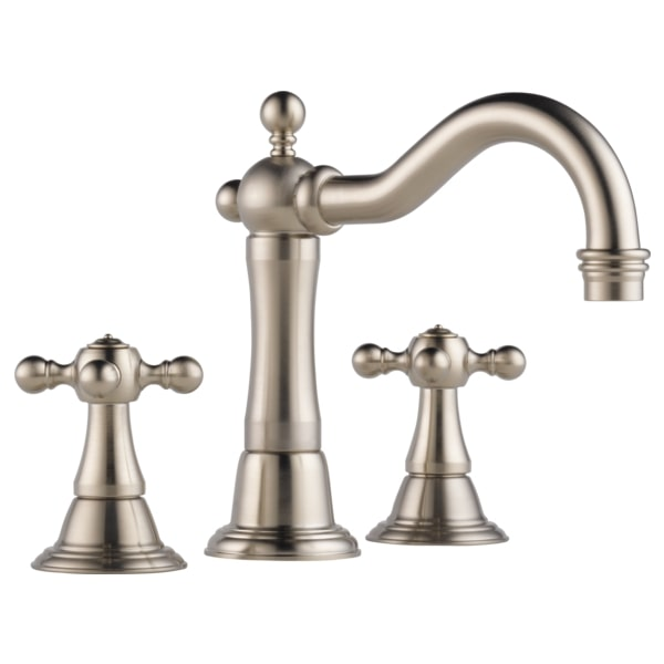 Brizo 65338LF-BN-ECO Tresa Widespread Lavatory Faucet - Brushed Nickel