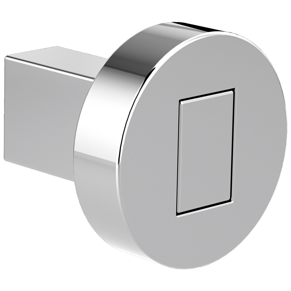 Brizo 699235-PC Litze Drawer Knob - Chrome
