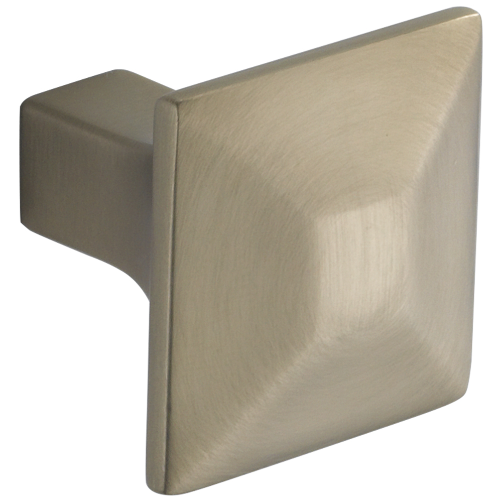 Brizo 699240-BN Vesi Drawer Knob - Brushed Nickel