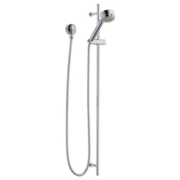 Brizo 85521-PC European Euro Slide Bar Hand Shower - Chrome