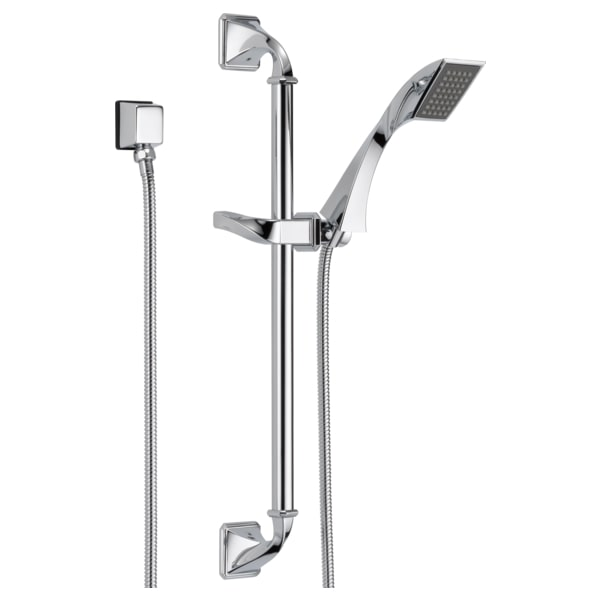 Brizo 85730-PC Virage Slide Bar Handshower - Chrome