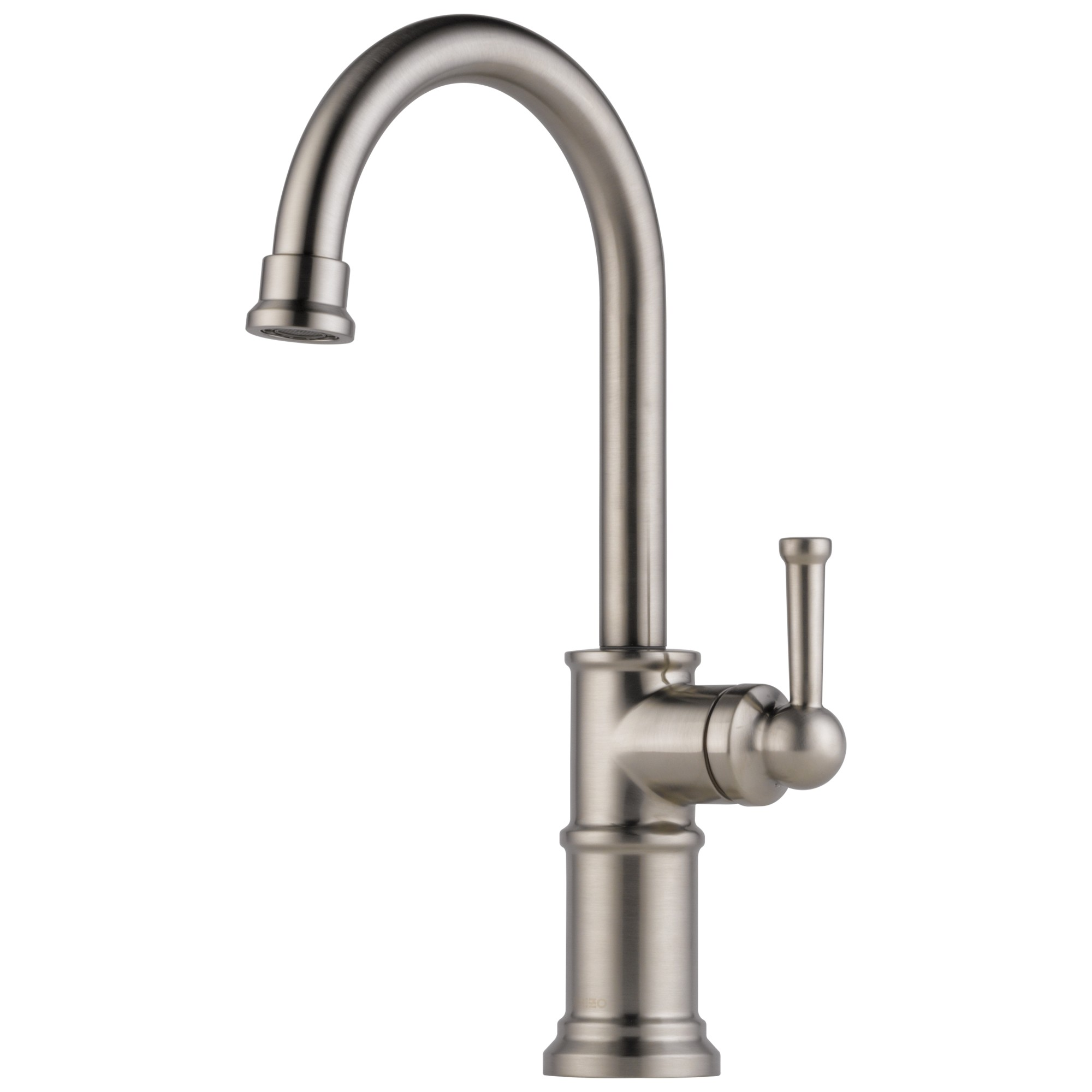 Brizo 61025LF-SS Artesso Single Handle Bar Faucet - Stainless