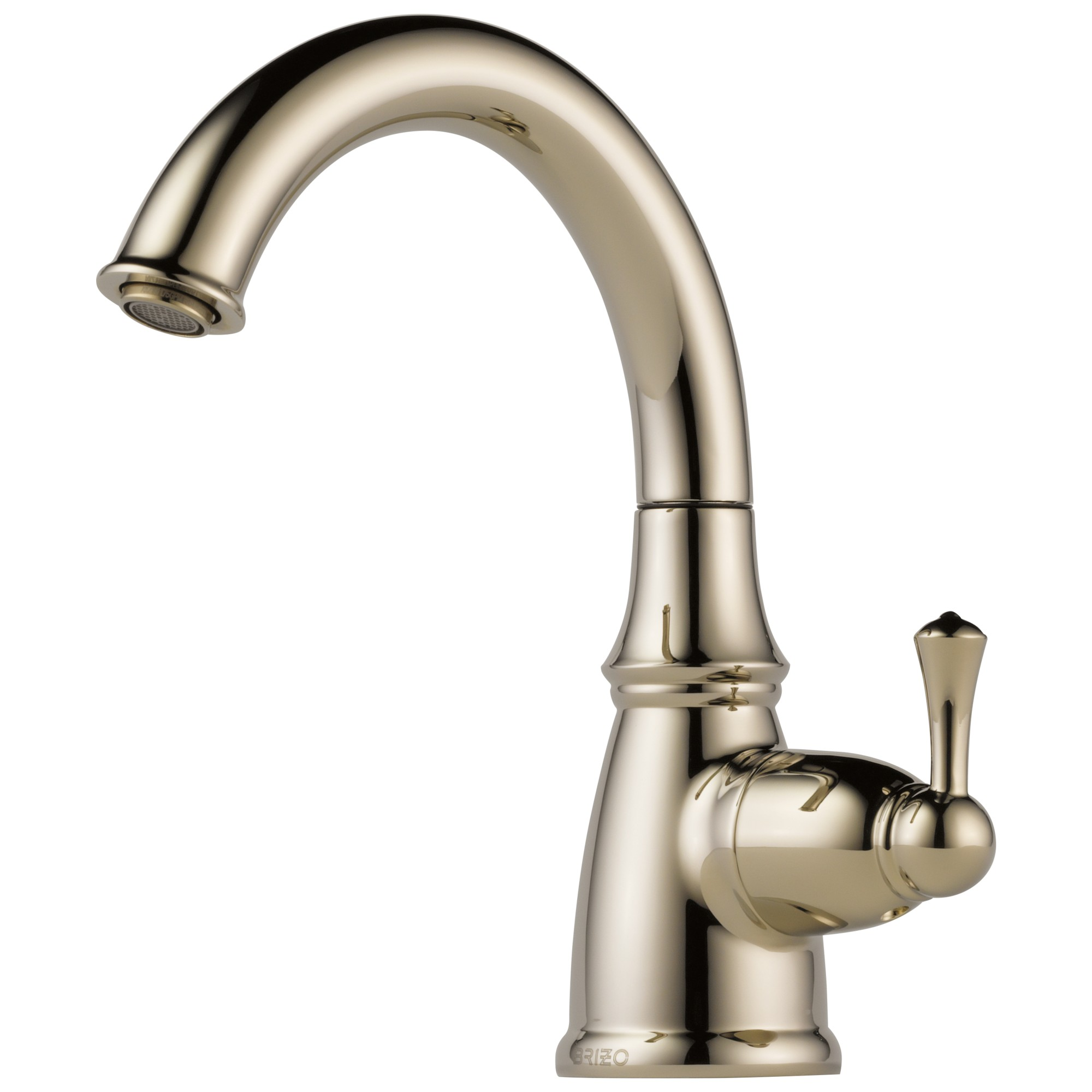 Brizo 61310LF-PN Other Beverage Faucet - Polished Nickel