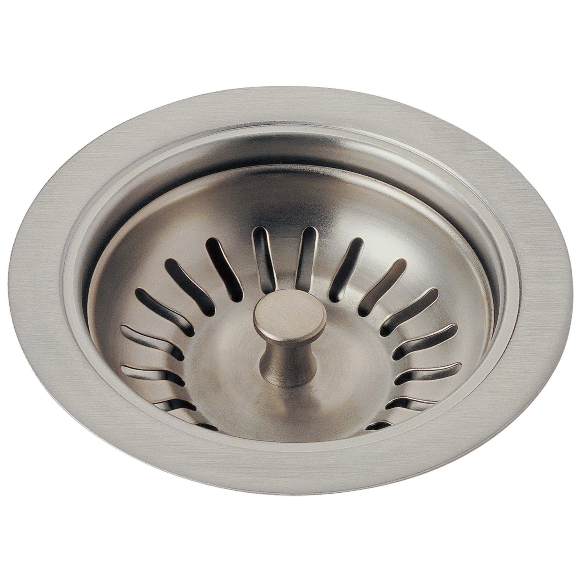 Brizo 69050-SS Other Flange and Strainer - Kitchen Sink - Stainless