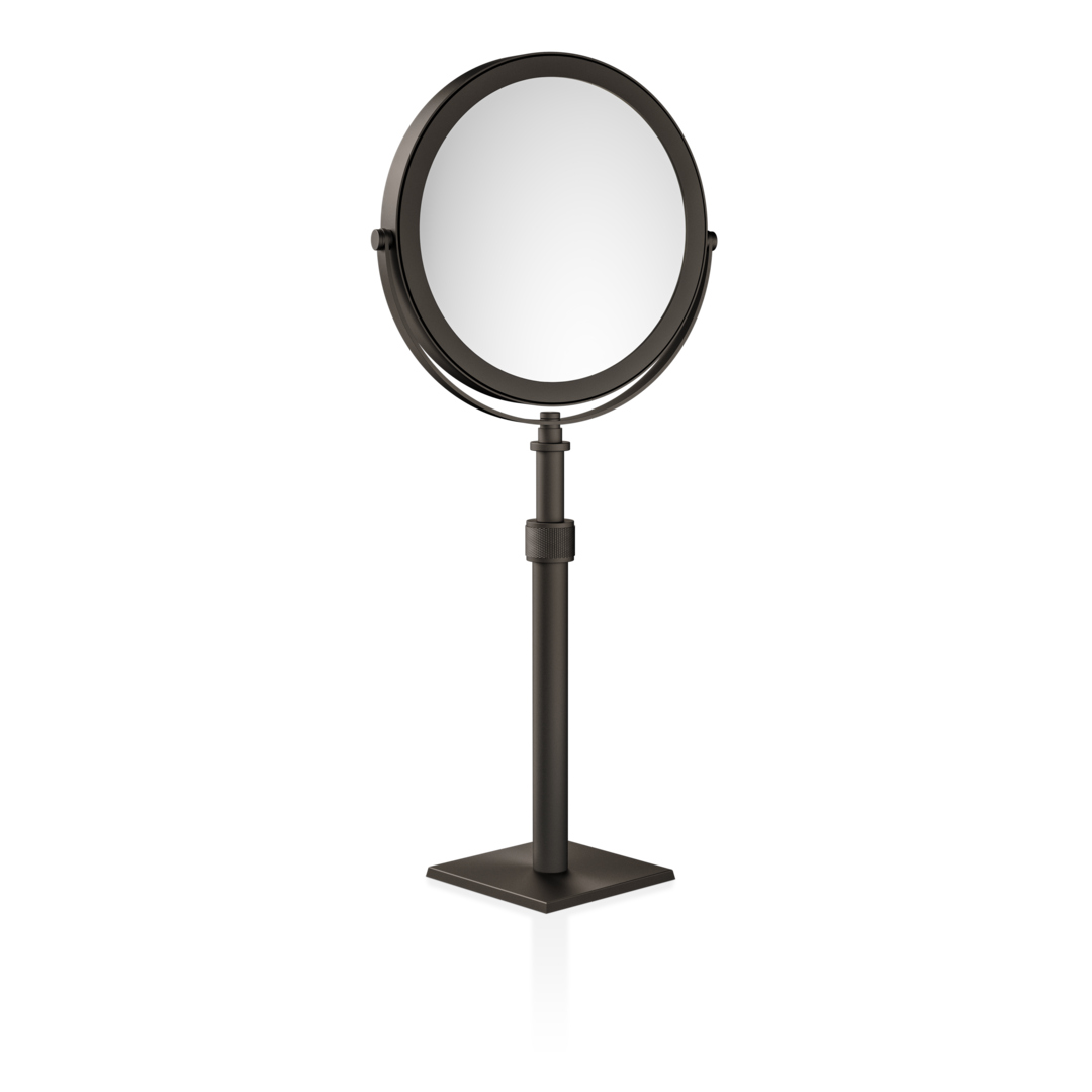 Decor Walther 0100417 DW-SP 15/V Cosmetic Mirror - Dark Bronze