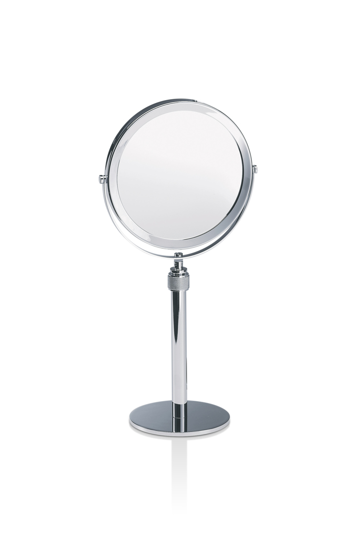 Decor Walther 0101000 DW-SP 13/V Cosmetic Mirror - Chrome