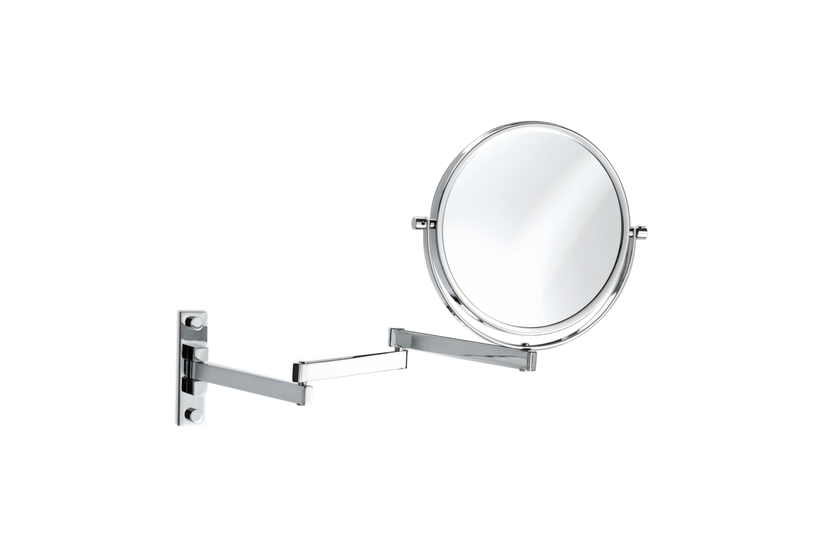 Decor Walther 0101100 DW-SPT 29 Cosmetic Mirror - Chrome