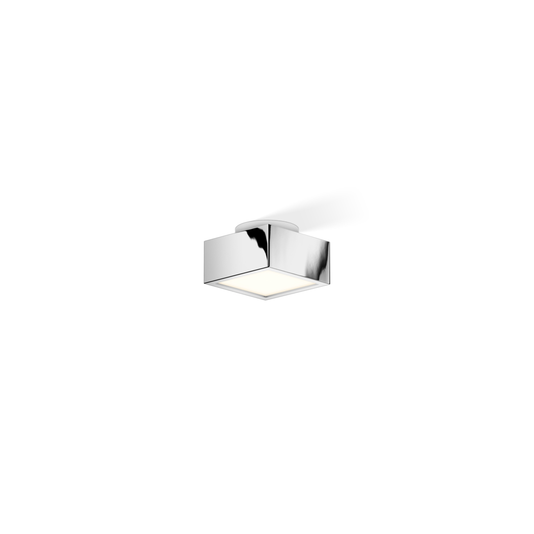 Decor Walther 0218600 DW-Cut 10 N LED Ceiling Light - Chrome
