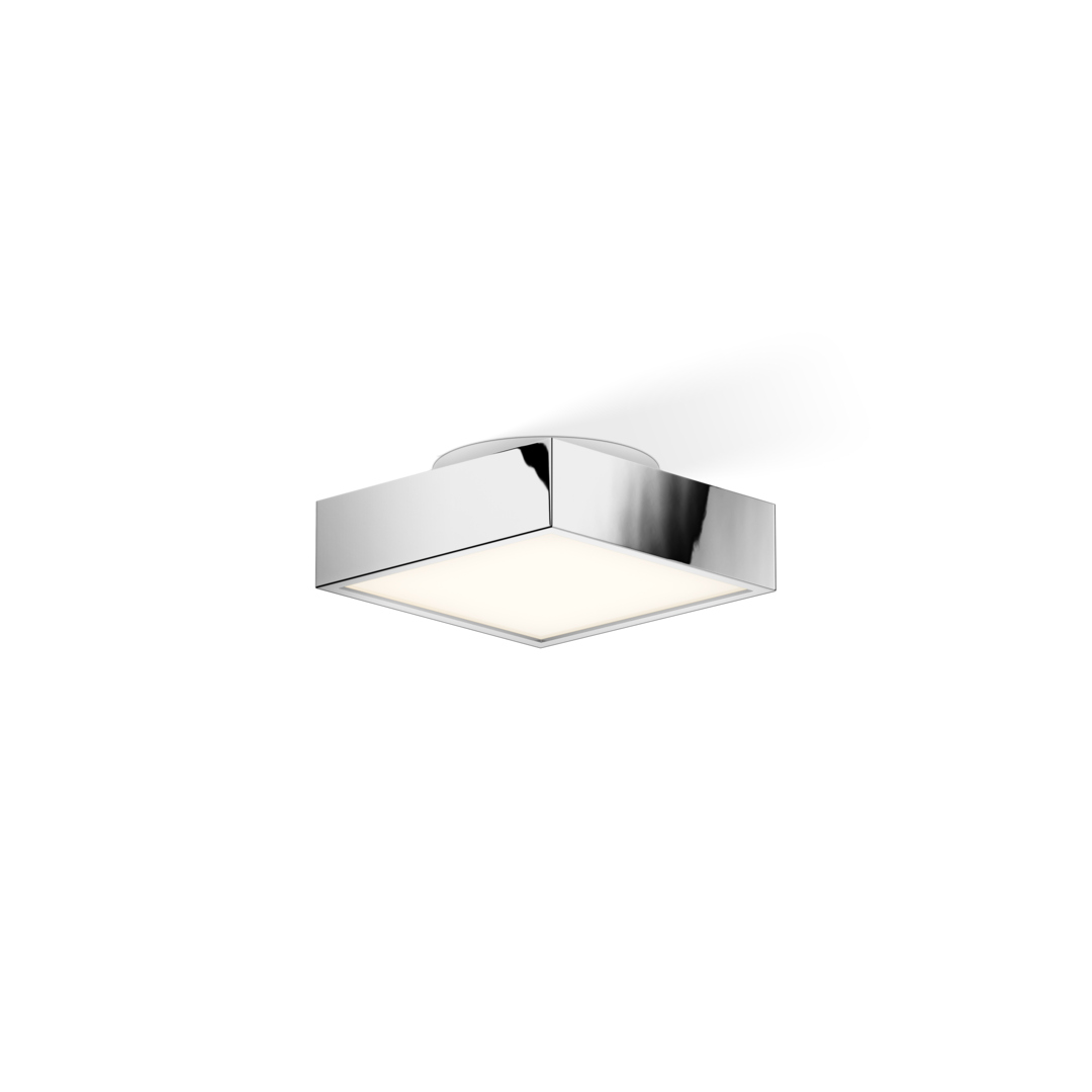 Decor Walther 0218700 DW-Cut 18 N LED Ceiling Light - Chrome