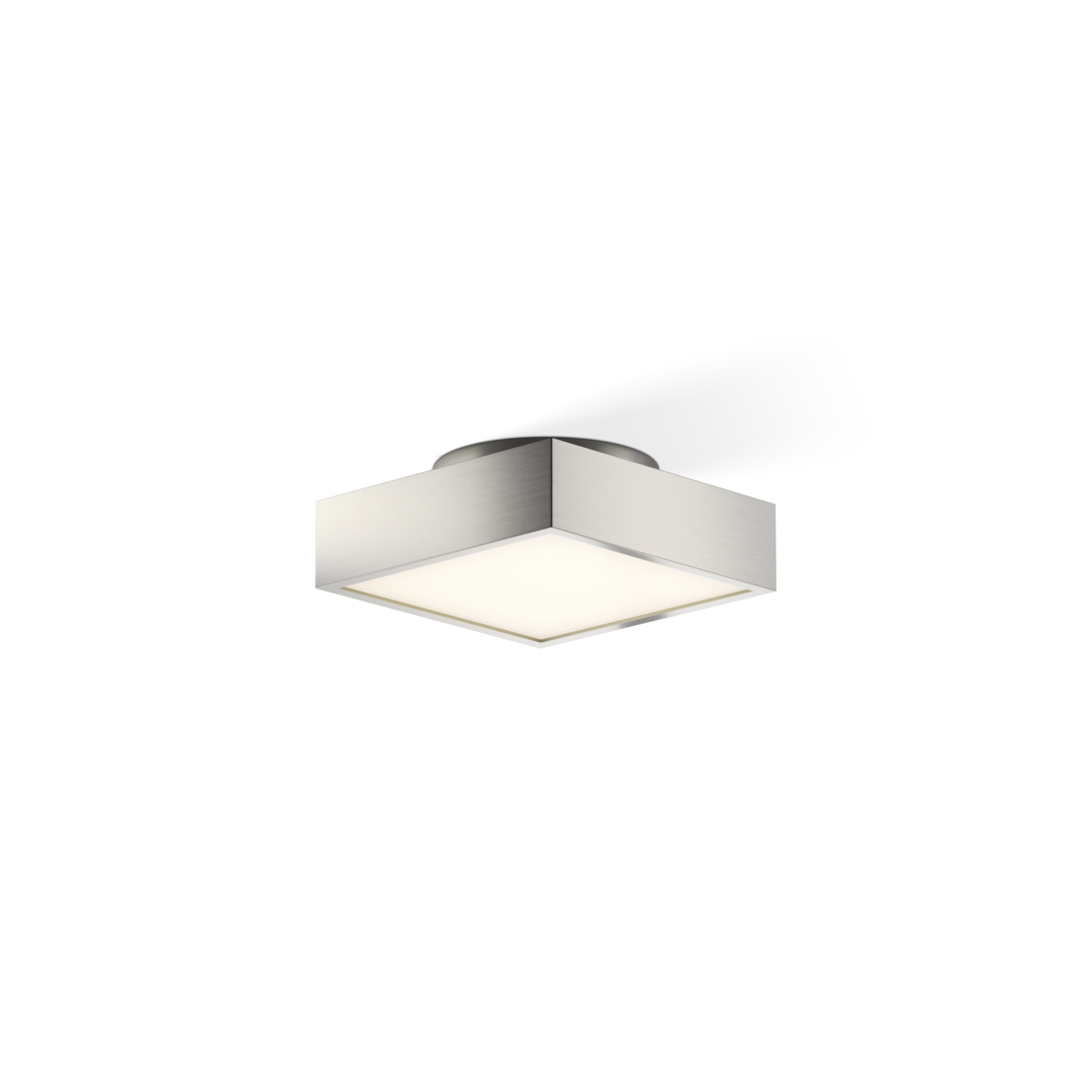 Decor Walther 0218734 DW-Cut 18 N LED Ceiling Light - Nickel Satined