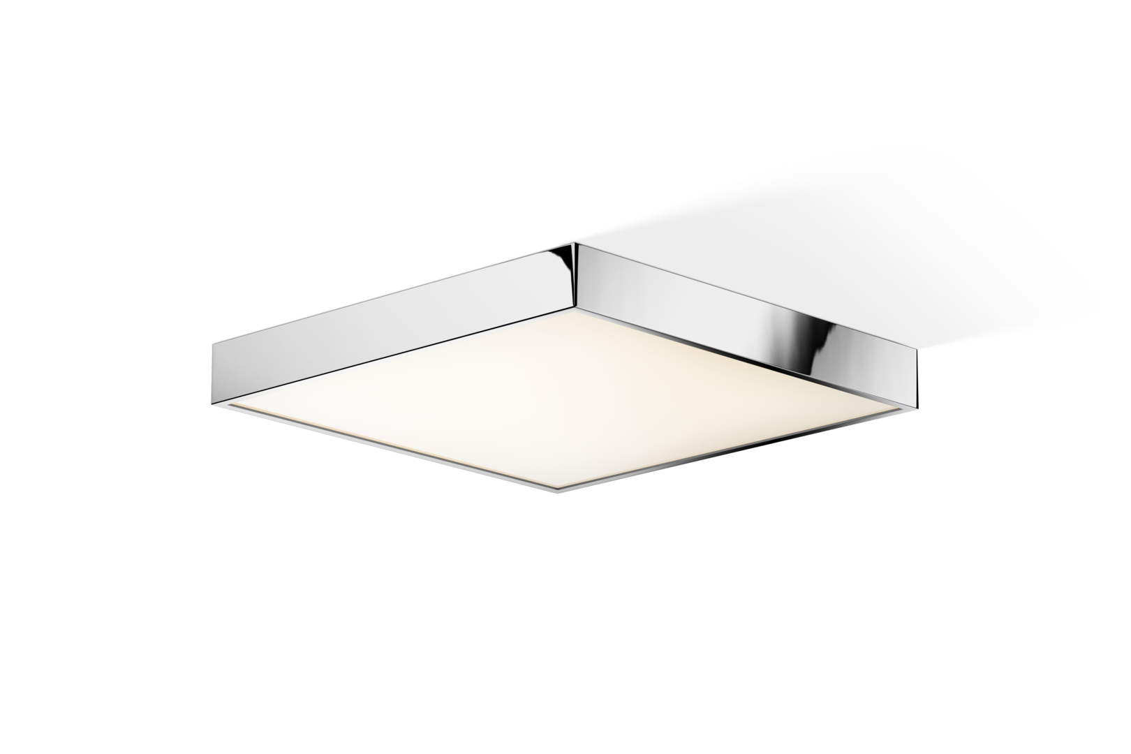 Decor Walther 0218900 DW-Cut 40 N LED Ceiling Light - Chrome