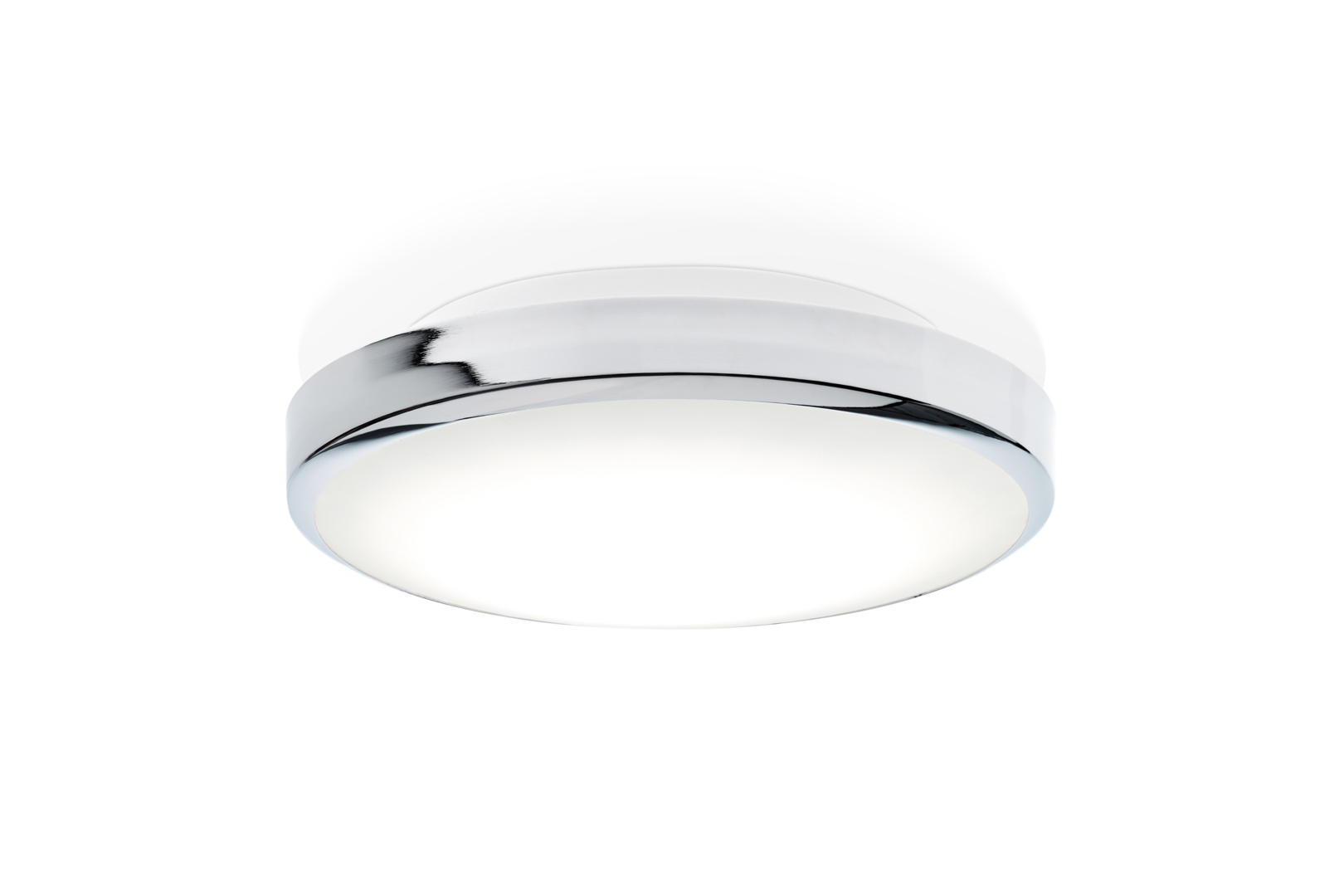 Decor Walther 0219000 DW-Glow 28 N LED Ceiling Light - Chrome